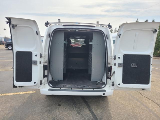 2017 Chevrolet City Express FWD, Upfitted Cargo Van #05112T - photo 1