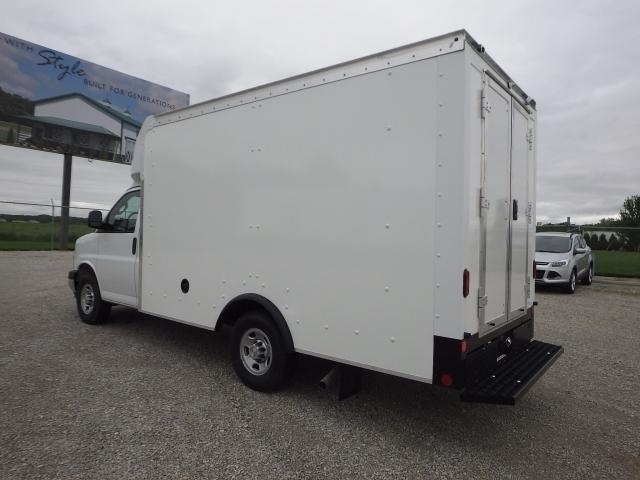 2019 Express 3500 4x2, Rockport Cutaway Van #4259691 - photo 1