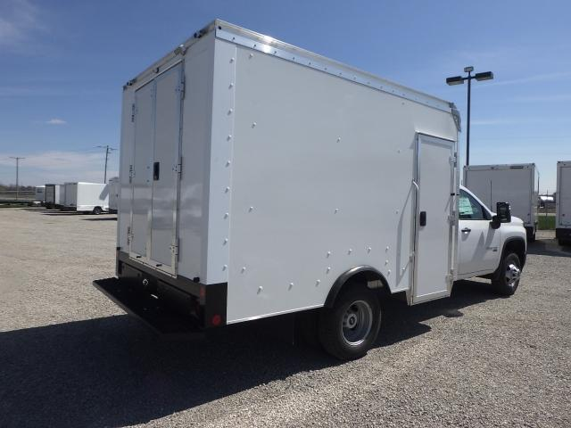 2020 Chevrolet Silverado 3500 Regular Cab DRW 4x4, Rockport Dry Freight #4290198 - photo 1