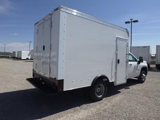 2020 Chevrolet Silverado 3500 Regular Cab DRW 4x4, Rockport Cutaway Van #4290226 - photo 1