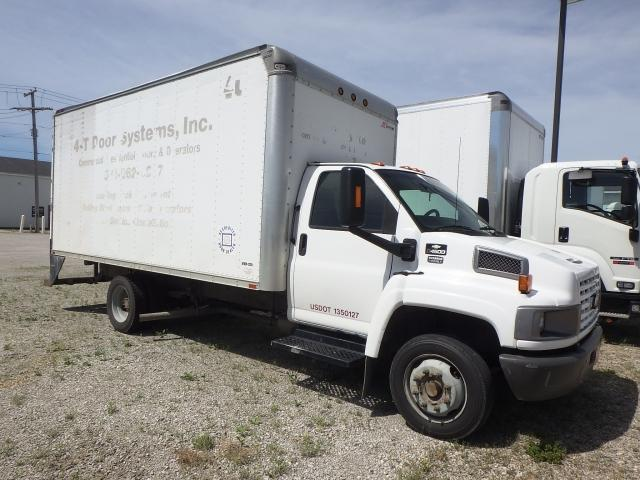 2004 Chevrolet C4500 Crew Cab 4x2, Supreme Dry Freight #80911T - photo 1
