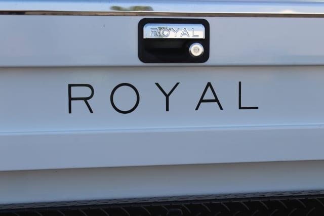 2018 Ram 3500 Regular Cab 4x2, Royal Service Body #F3R85412 - photo 6