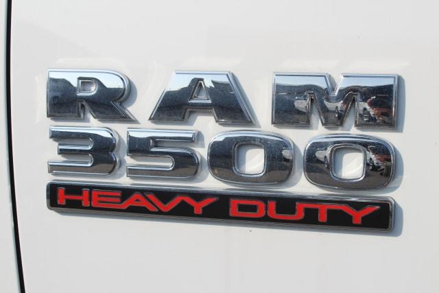 2018 Ram 3500 Regular Cab 4x2, Royal Service Body #F3R85412 - photo 9