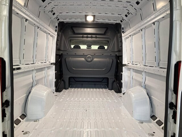 2020 Ram ProMaster 3500 High Roof FWD, Upfitted Cargo Van #A29003 - photo 1