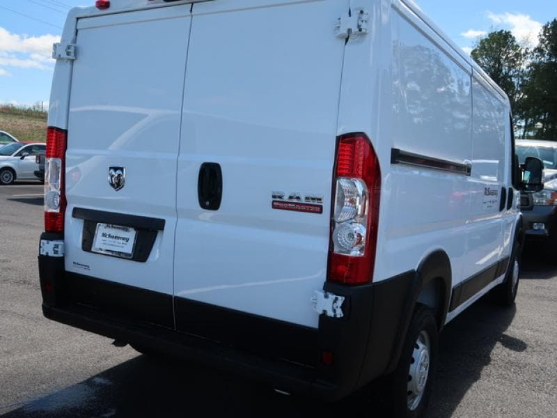 2020 Ram ProMaster 1500 Standard Roof FWD, Empty Cargo Van #R100099 - photo 13