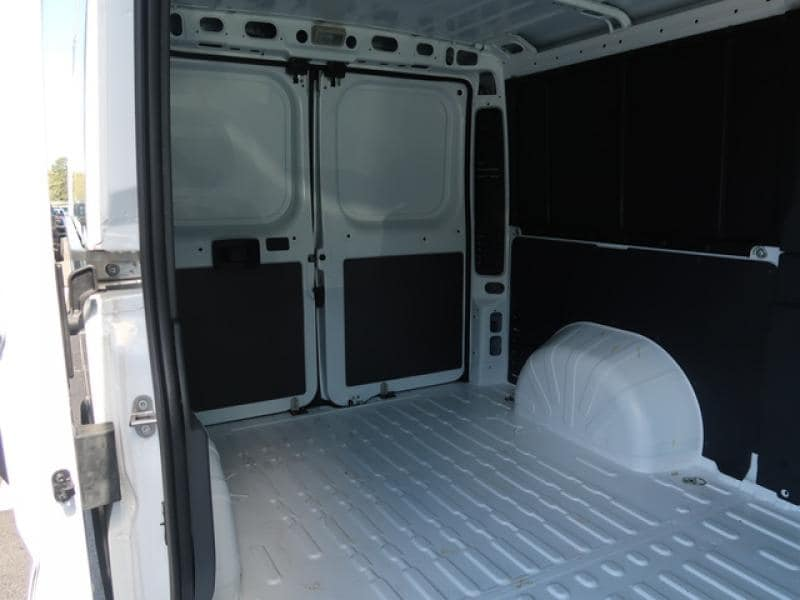 2020 Ram ProMaster 1500 Standard Roof FWD, Empty Cargo Van #R100099 - photo 15