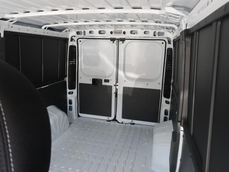 2020 Ram ProMaster 1500 Standard Roof FWD, Empty Cargo Van #R100099 - photo 19