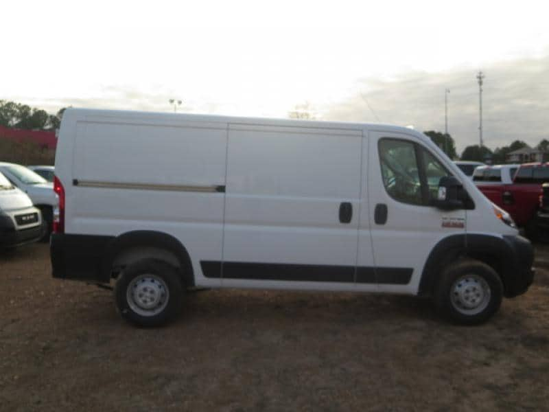 2020 Ram ProMaster 1500 Standard Roof FWD, Empty Cargo Van #R100099 - photo 3