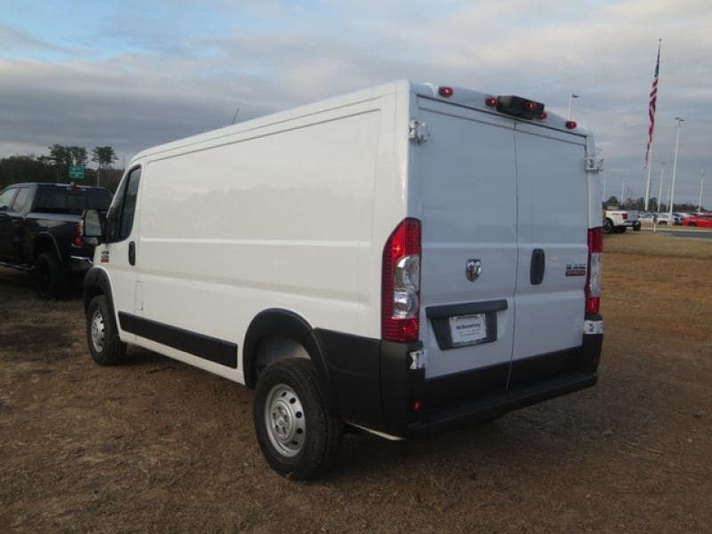 2020 Ram ProMaster 1500 Standard Roof FWD, Empty Cargo Van #R100099 - photo 4