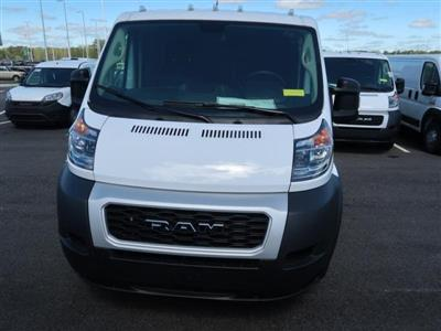 2020 Ram ProMaster 1500 Standard Roof FWD, Empty Cargo Van #R100099 - photo 7