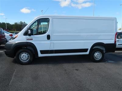 2020 Ram ProMaster 1500 Standard Roof FWD, Empty Cargo Van #R100099 - photo 9