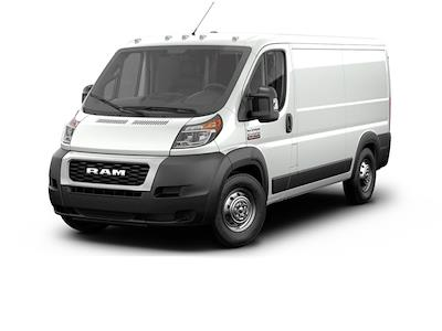 2020 Ram ProMaster 1500 Standard Roof FWD, Empty Cargo Van #R100099 - photo 1