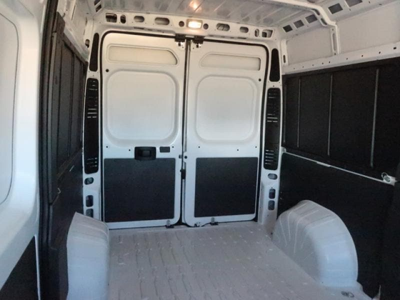 2020 Ram ProMaster 1500 High Roof FWD, Empty Cargo Van #R100100 - photo 1