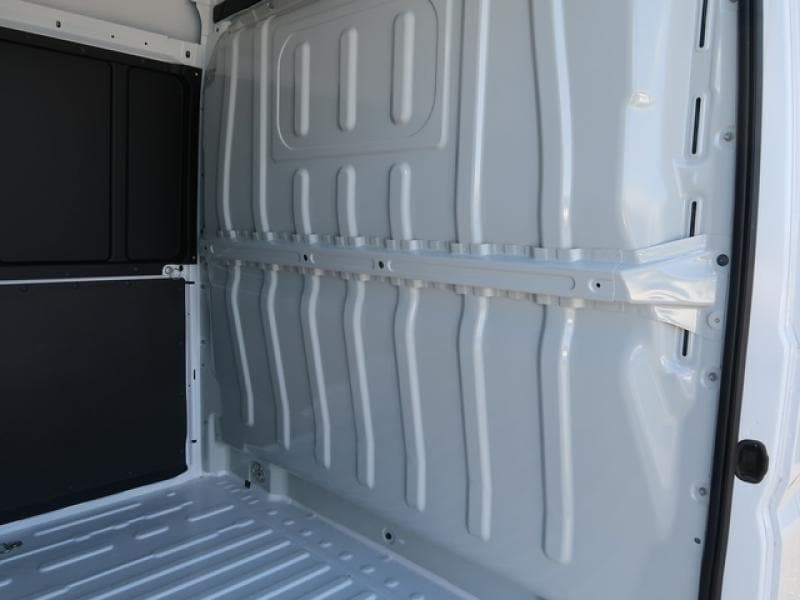 2020 Ram ProMaster 2500 High Roof FWD, Empty Cargo Van #R115583 - photo 10