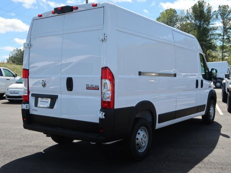 2020 Ram ProMaster 2500 High Roof FWD, Empty Cargo Van #R115583 - photo 6