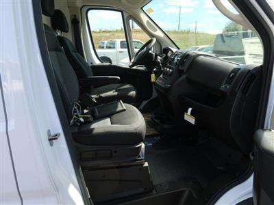 2020 Ram ProMaster 2500 High Roof FWD, Empty Cargo Van #R115583 - photo 11