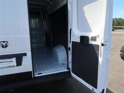 2020 Ram ProMaster 2500 High Roof FWD, Empty Cargo Van #R115583 - photo 12