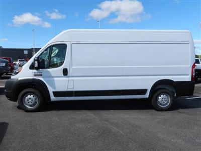 2020 Ram ProMaster 2500 High Roof FWD, Empty Cargo Van #R115583 - photo 14