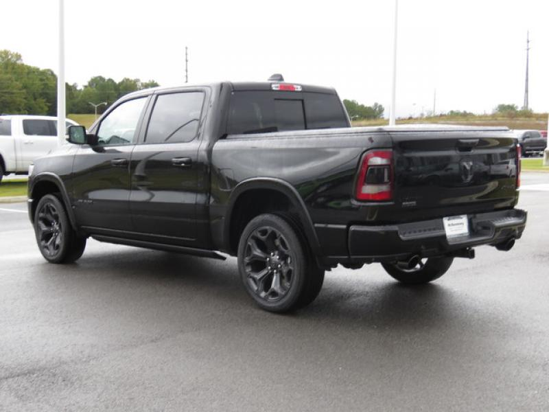 2020 Ram 1500 Crew Cab 4x4, Pickup #R173983 - photo 1