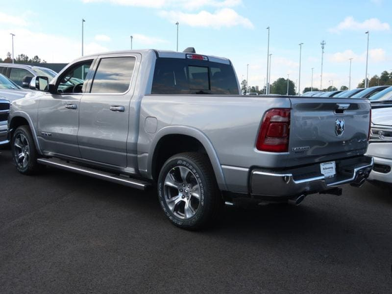 2020 Ram 1500 Crew Cab 4x4, Pickup #R201418 - photo 1
