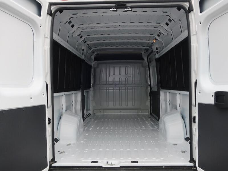 2021 Ram ProMaster 3500 FWD, Empty Cargo Van #R526684 - photo 1