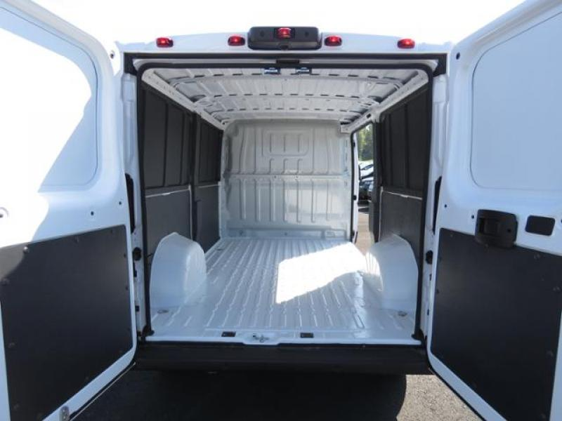 2019 Ram ProMaster 1500 Standard Roof FWD, Empty Cargo Van #R528959 - photo 1