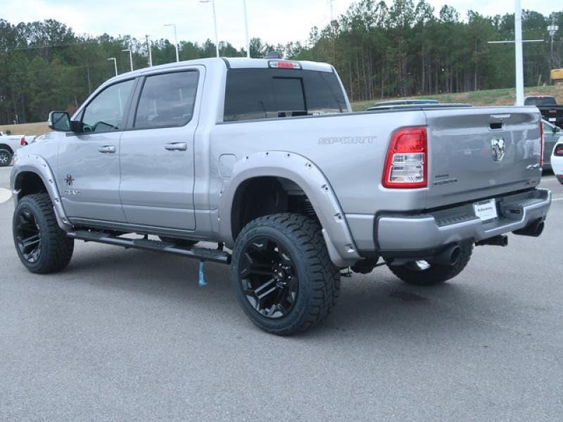 2021 Ram 1500 Crew Cab 4x4, SCA Performance Pickup #R549491 - photo 1