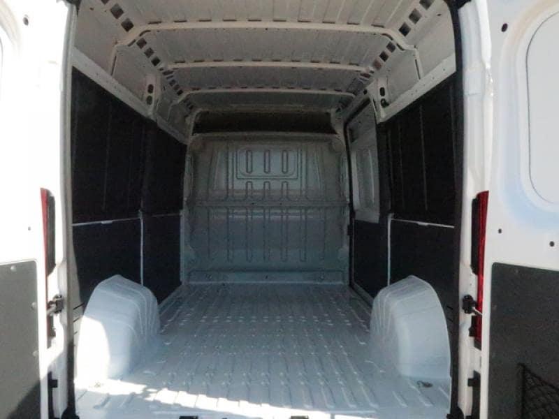 2019 ProMaster 2500 High Roof FWD, Empty Cargo Van #R557689 - photo 1
