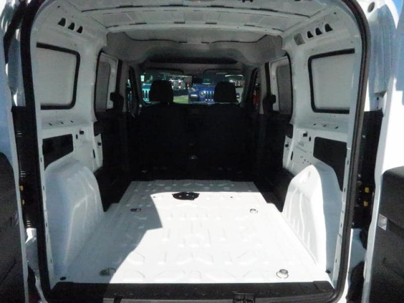 2019 Ram ProMaster City FWD, Empty Cargo Van #RN95835 - photo 1