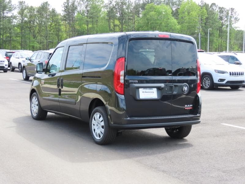 2020 Ram ProMaster City FWD, Passenger Wagon #RP47973 - photo 1