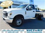 2019 F-350 Regular Cab DRW 4x4,  Cab Chassis #CK017 - photo 1