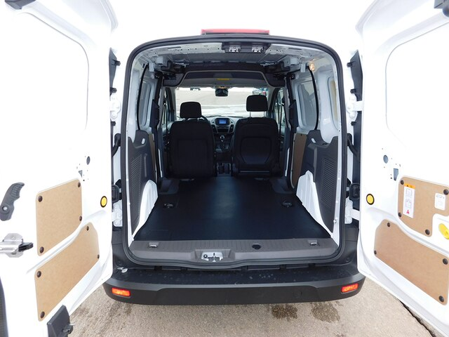2019 Transit Connect 4x2,  Empty Cargo Van #CK131 - photo 1