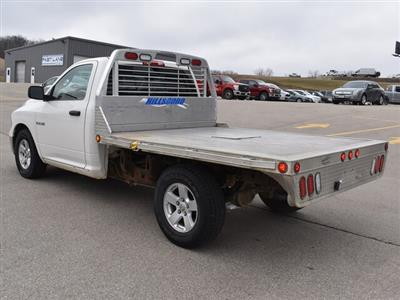 2009 Ram 1500 Regular Cab 4x2, Platform Body #CK190B - photo 2