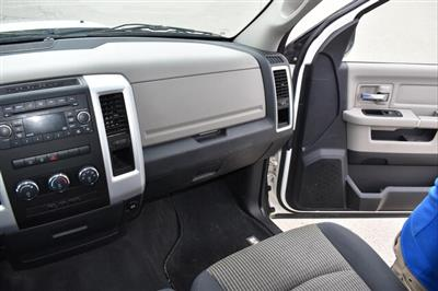 2009 Ram 1500 Regular Cab 4x2, Platform Body #CK190B - photo 15