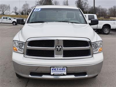 2009 Ram 1500 Regular Cab 4x2, Platform Body #CK190B - photo 16