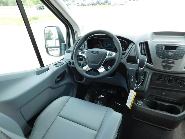 2019 Transit 250 Med Roof 4x2,  Empty Cargo Van #CK193 - photo 14