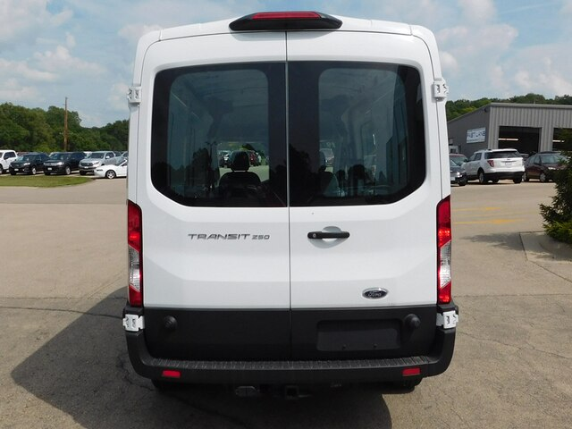 2019 Transit 250 Med Roof 4x2,  Empty Cargo Van #CK193 - photo 20
