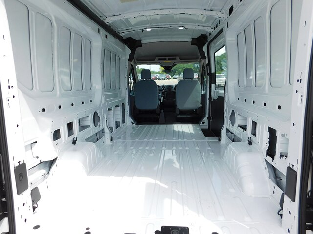 2019 Transit 250 Med Roof 4x2,  Empty Cargo Van #CK193 - photo 1