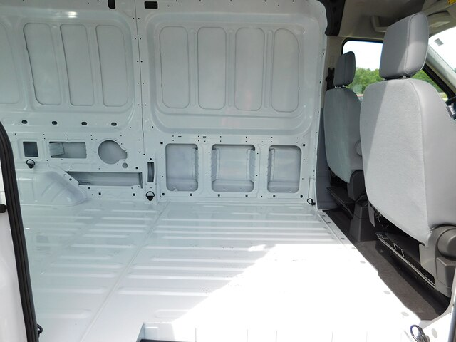 2019 Transit 250 Med Roof 4x2,  Empty Cargo Van #CK193 - photo 8