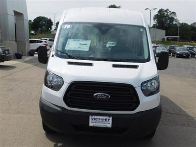 2019 Transit 250 Med Roof 4x2,  Empty Cargo Van #CK193 - photo 19
