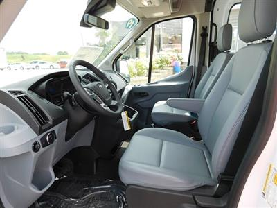 2019 Transit 250 Med Roof 4x2,  Empty Cargo Van #CK193 - photo 7