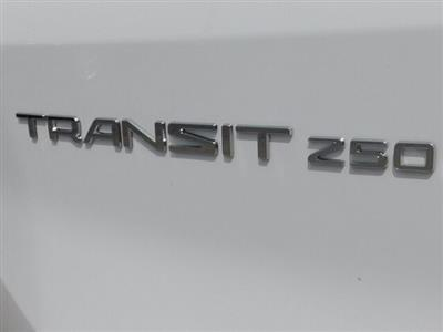 2019 Transit 250 Med Roof 4x2,  Empty Cargo Van #CK193 - photo 3