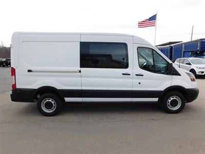 2019 Transit 250 Med Roof 4x2,  Empty Cargo Van #CK284 - photo 12