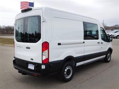 2019 Transit 250 Med Roof 4x2,  Empty Cargo Van #CK284 - photo 13