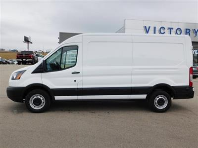 2019 Transit 250 Med Roof 4x2,  Empty Cargo Van #CK284 - photo 3