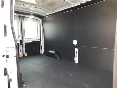 2019 Transit 250 Med Roof 4x2,  Empty Cargo Van #CK284 - photo 22