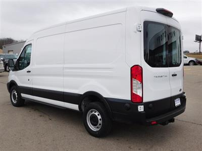 2019 Transit 250 Med Roof 4x2,  Empty Cargo Van #CK284 - photo 4