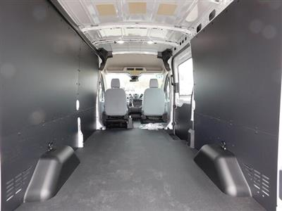 2019 Transit 250 Med Roof 4x2,  Empty Cargo Van #CK284 - photo 2
