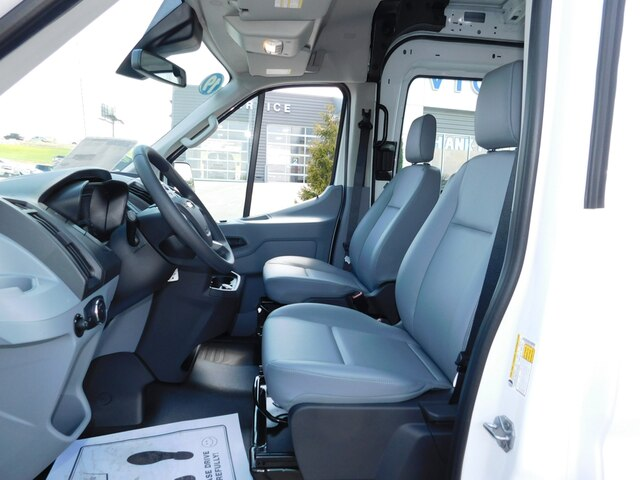 2019 Transit 250 Med Roof 4x2, Empty Cargo Van #CK378 - photo 6