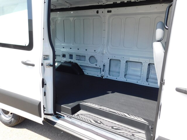 2019 Transit 250 Med Roof 4x2, Empty Cargo Van #CK378 - photo 7